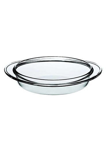 Borcam Oval Tencere Kulplu-Paşabahçe